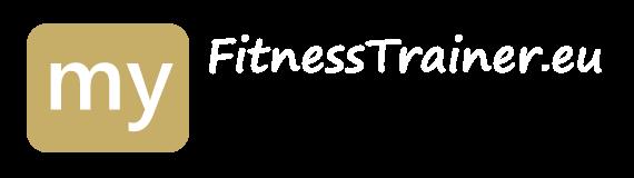 myFitnessTrainer Logo